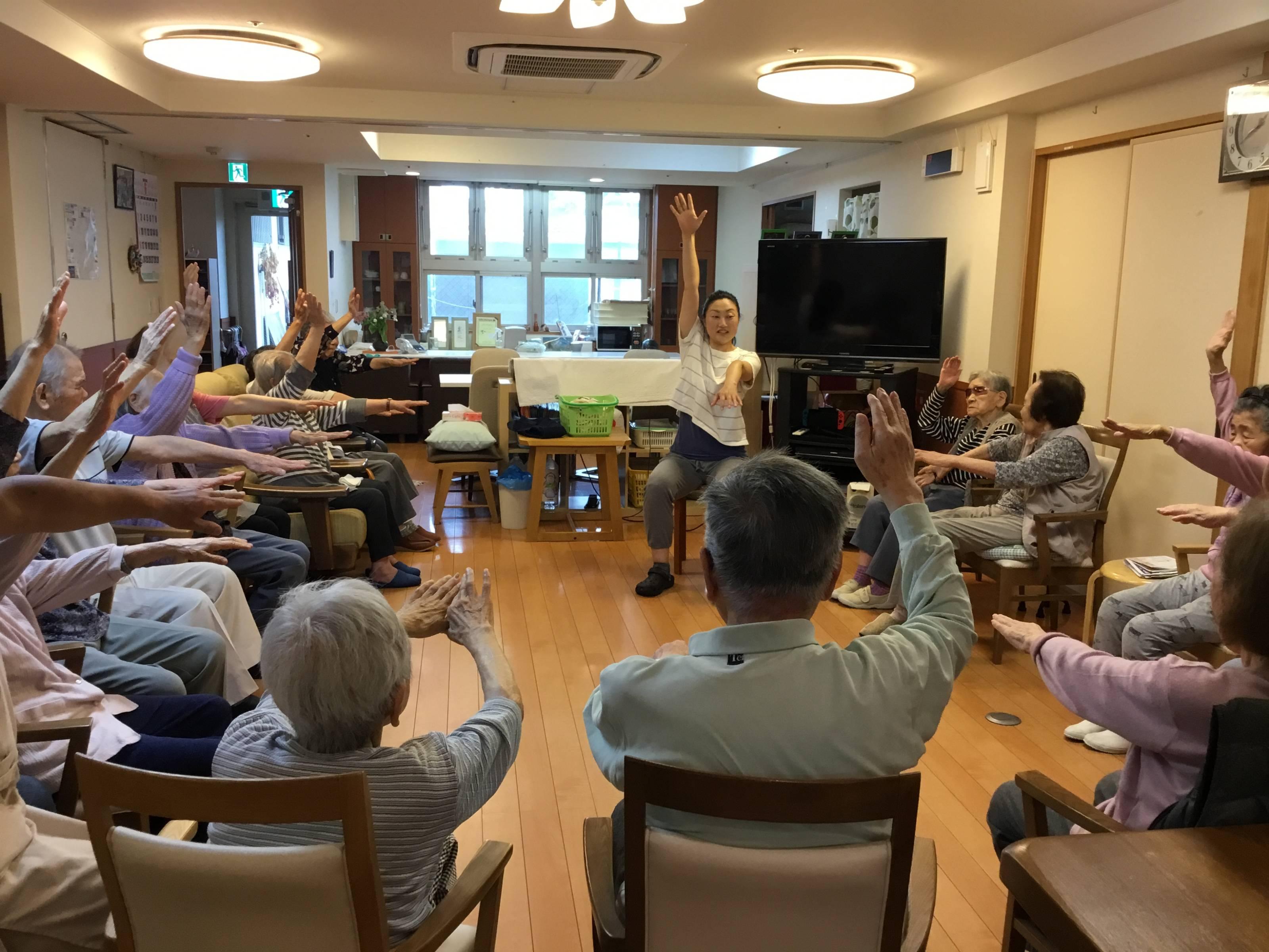 社会福祉法人光朔会 小規模多機能ホーム オリンピア神戸西