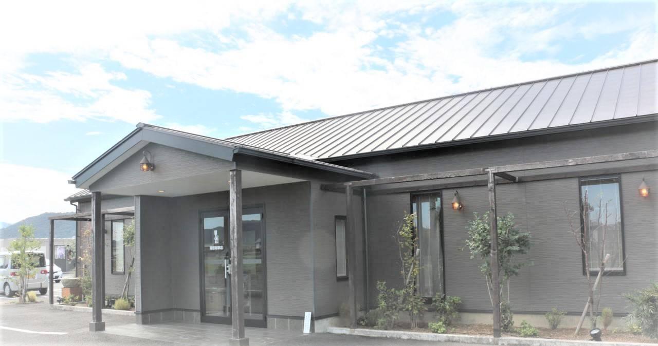 福田珈琲店