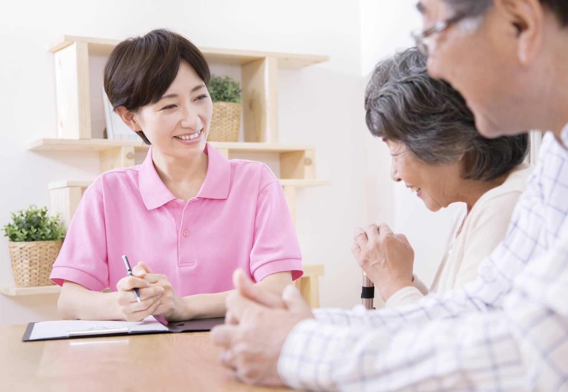 合同会社かがやき かがやき介護サービス
