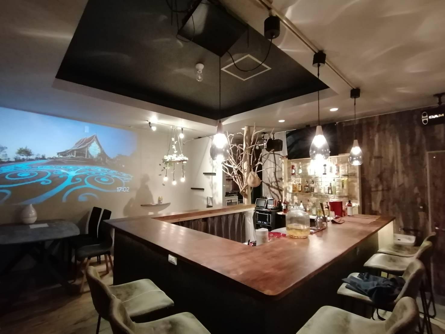 Dining Bar MONQ