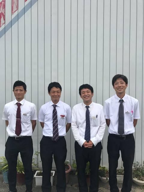 株式会社明乳松浦広島西営業所