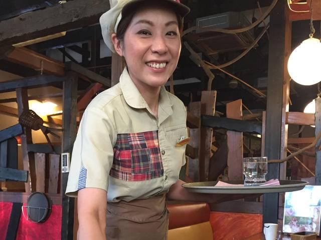 びっくりドンキー八木田橋店