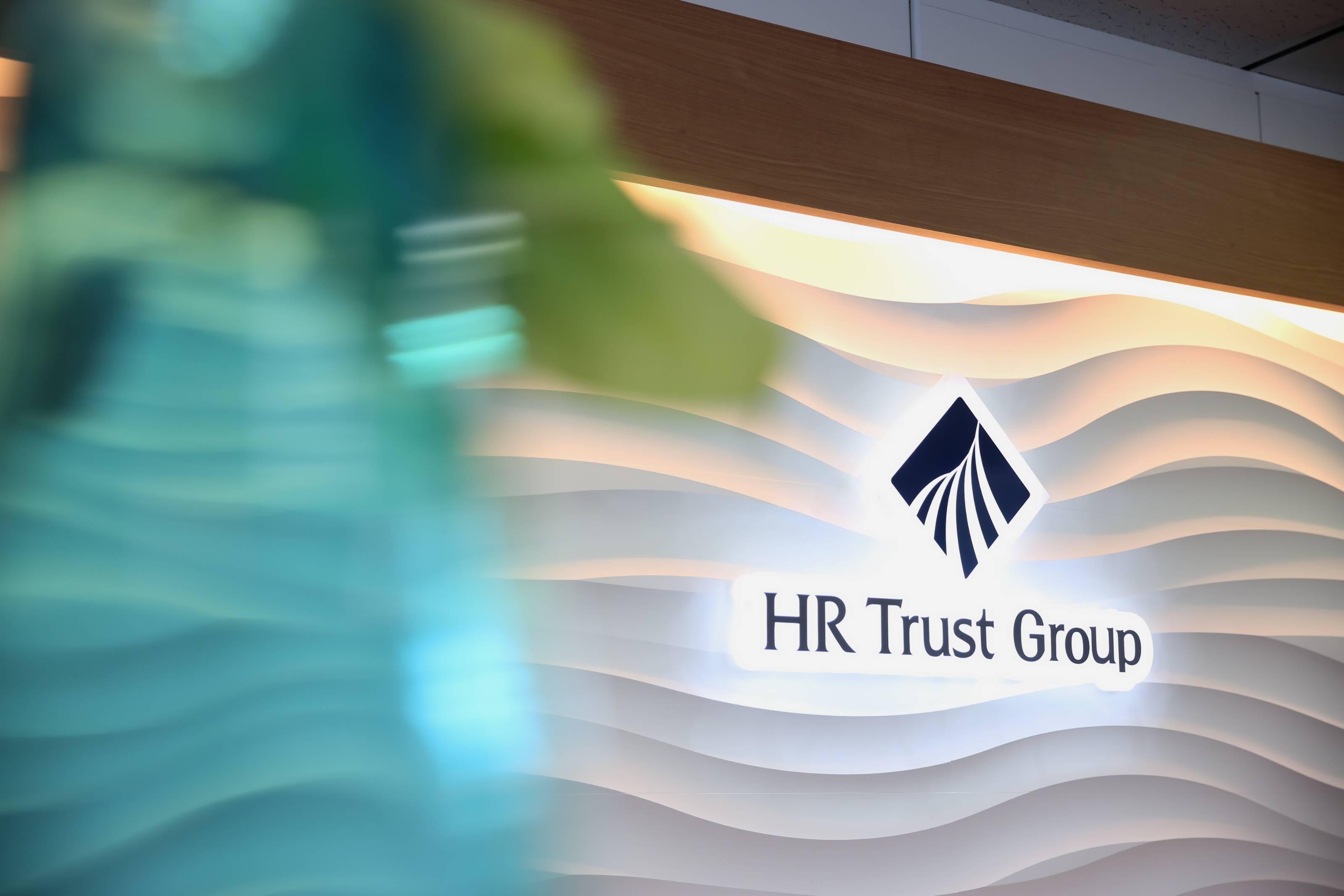 株式会社HR Trust